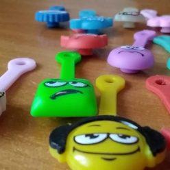 О вреде игрушек, которые вручают по промоакциям в магазинах