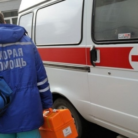 Девочка выжила в двух авариях за один день в Кировской области