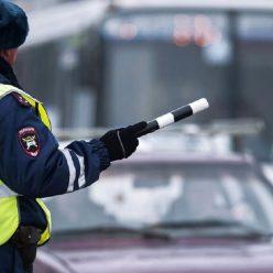 ГИБДД сможет лишать водительских прав без суда