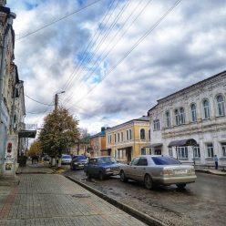рейтинг городов Кировской области