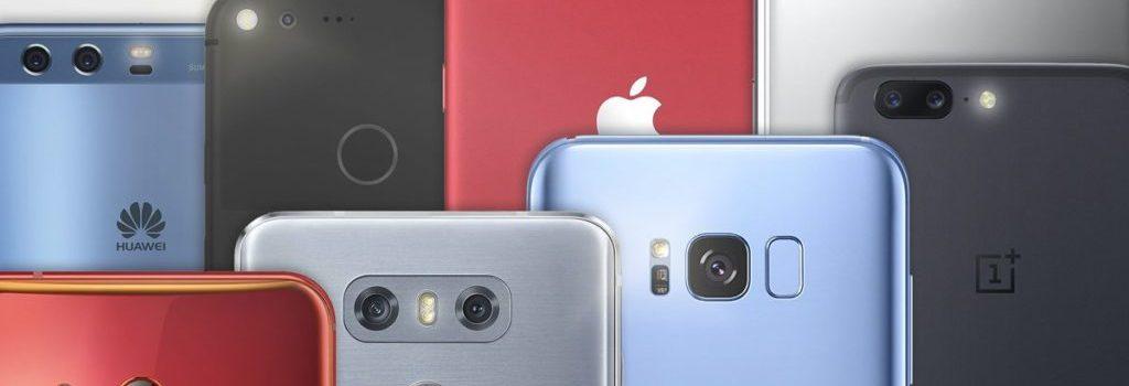 Что расскажет цвет смартфона о его владельце