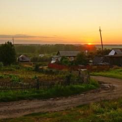 Как в Кировской области планируют развивать сельские территории