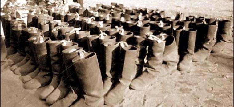 Кирзовые сапоги — больше, чем обувь