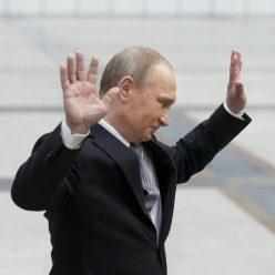 Чего больше всего боятся россияне в случае ухода Путина
