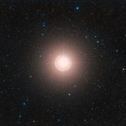 Чем грозит Земле и её обитателям взрыв звезды Бетельгейзе