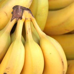 Как правильно выбирать бананы