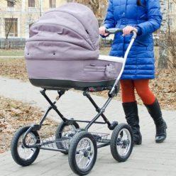 Какстресс вовремя беременности влияет наполребенка