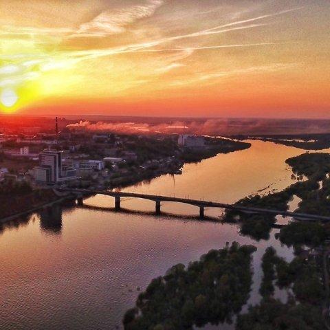 Вятка: 10 интересных фактов о главной реке Кировской области