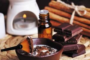 Масло для массажа лица: правильно выбираем и готовим массажную смесь. Масло для массажа лица: какое лучше использовать