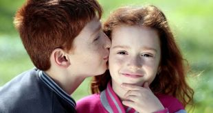 Roztomilé odpovede detí na otázku, čo je láska