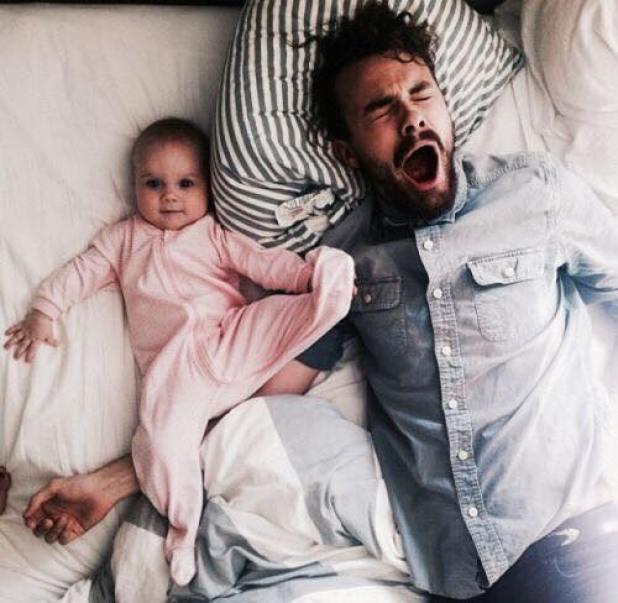 dnes uspava ocko tit