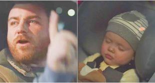 VIDEO: Reklama na kávu pre všetkých unavených rodičov