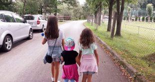 3násobná MAMA: Režim detí – prežitok či nevyhnutnosť?