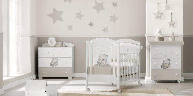 bece7eba5bac Detská izba pre novorodenca  Čo by v nej nemalo chýbať  - Všetko ...