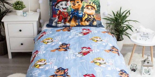 Viete, ako vybrať detský bytový textil?