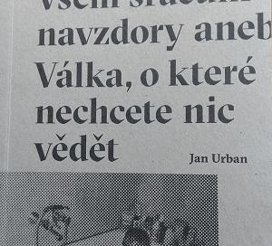 Jan Urban, Všem sráčum ...