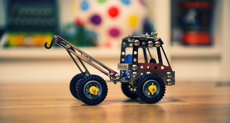 Заговор на игрушку: чтобы ребенок был послушным