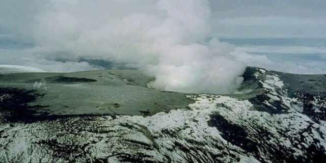 8. Невадо дель Руис, 1985 год.
