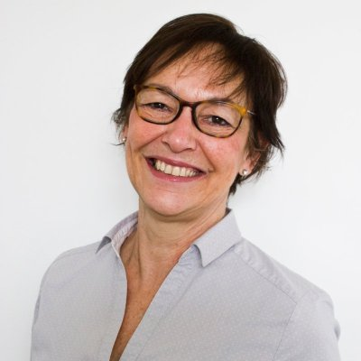 Alexandra Goemans