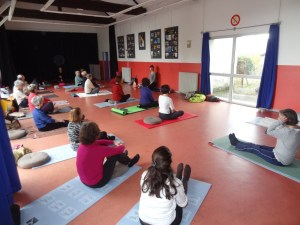 Yoga Centre Socioculturel