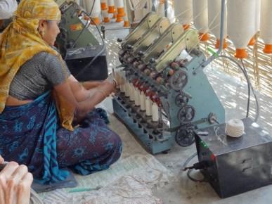 Coopérative féminine Magan Sangrahalaya