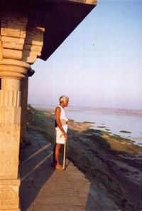 Baba Amte Narmada