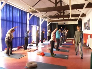 Yoga VSF 2016