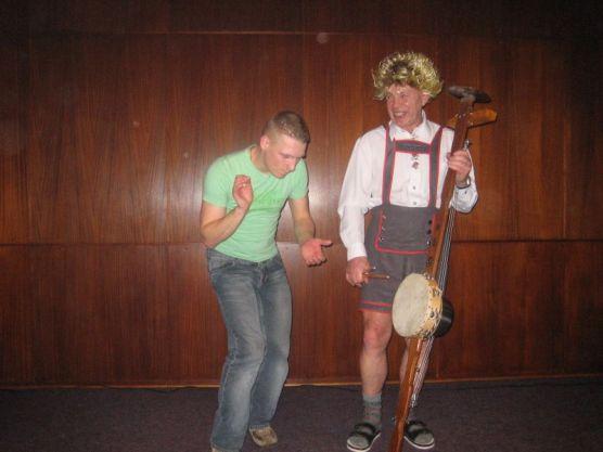 Tschechien-Fahrt 2008