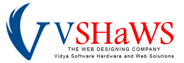 VSHAWS – The Web Designing Company