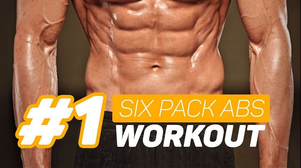 Feature | Free: Full 6 Pack Abs Workout Video | lower abs