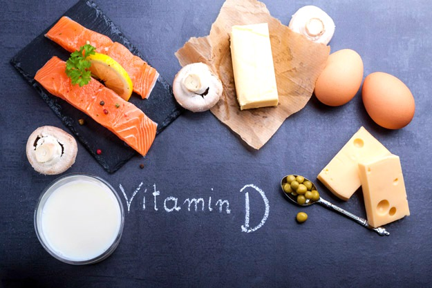 Vitamin D | Best Vitamins for Weight Loss: Vitamins and Minerals that Will Help You Shed Some Pounds | vitamins that help you lose weight
