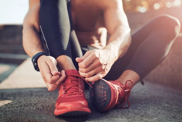 Invest in a Good Pair of Running Shoes | Running for Weight Loss | Cardio Workouts | weight loss running program