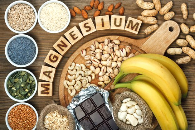 Magnesium | Best Vitamins for Weight Loss: Vitamins and Minerals that Will Help You Shed Some Pounds | vitamins that help you lose weight