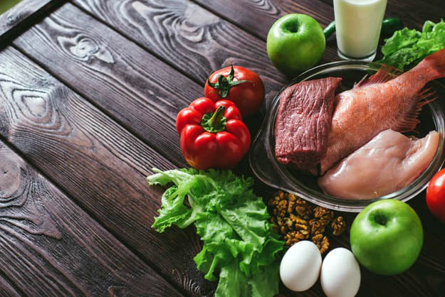 Eat the Right Type of Dietary Fat | Tips On How To Boost Testosterone Levels | supplements to increase testosterone