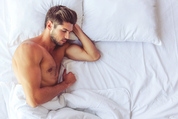 Get Enough Sleep | Tips On How To Boost Testosterone Levels | supplements to increase testosterone