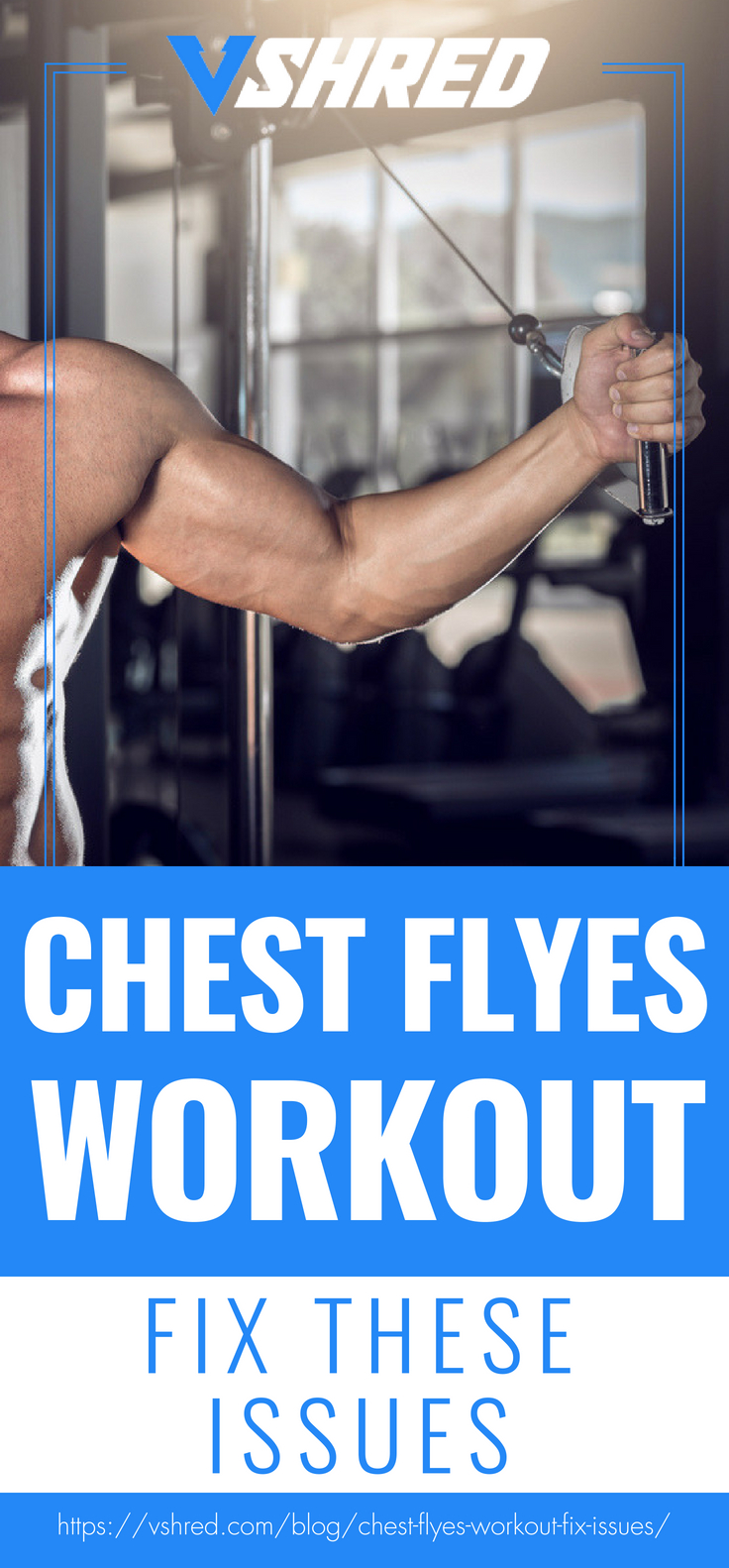 Chest Flyes Workout   Fix These Issues   chest workout plan