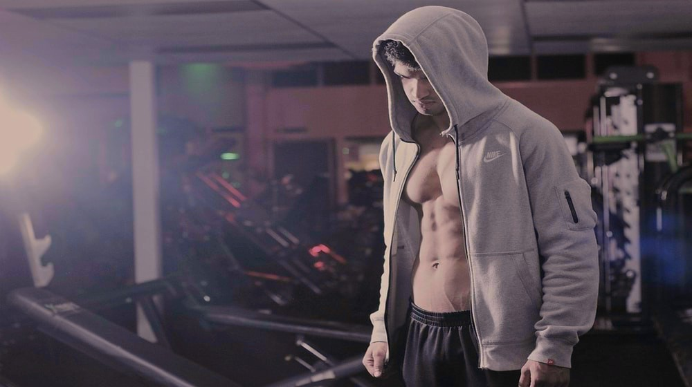 Feature | How To Gain Muscle Mass, Your Questions Answered | how to build muscle without gaining fat