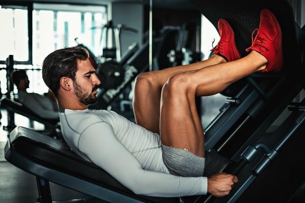 Leg Press   Ultimate Leg Day Workout   No Chicken Legs!   leg workout for mass