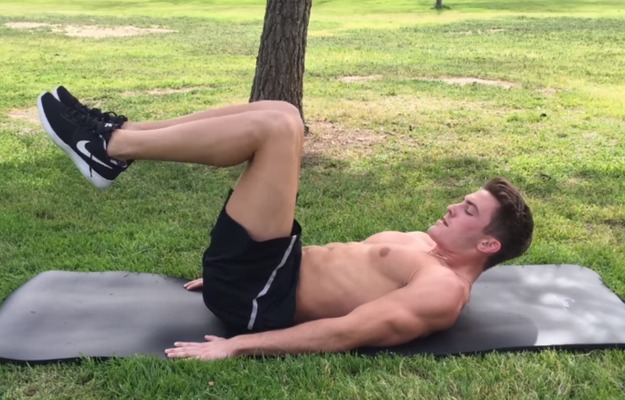 Week 3 | Take This 30-Day Abs Challenge | Six Pack Shred | abs workout