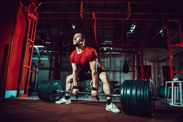 Sumo Deadlift | Hamstring Workouts To Strengthen Your Legs
