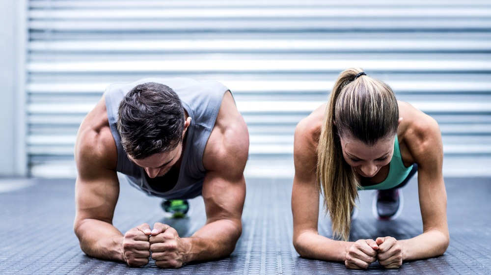Feature | What Is Strength Training? | Strength Training FAQs | how to do strength training