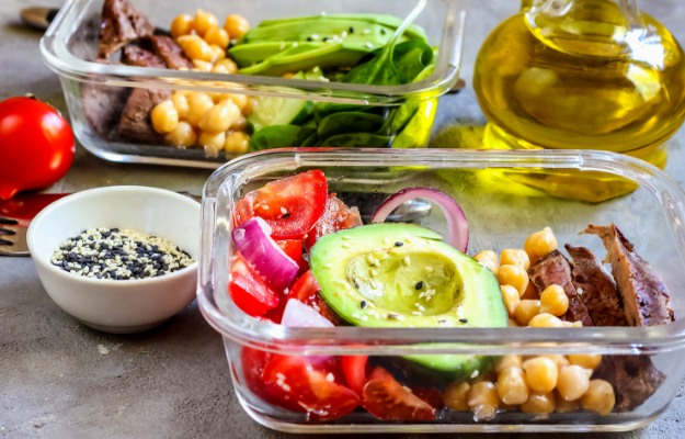 What Do You Need to Start?   How To Meal Prep   A Beginner's Guide To Meal Prepping   meal prepping