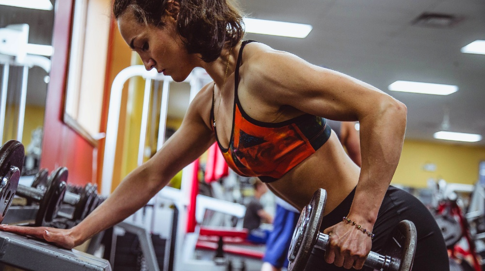 Feature | A Comprehensive Guide To Weight Training For Beginners