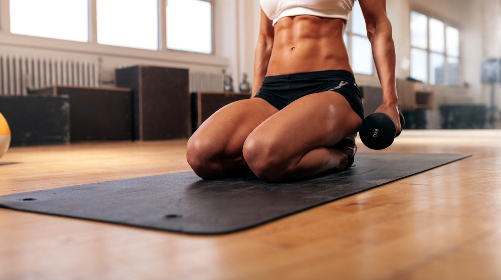 Feature | Abs Workout - Home Exercises to Add to Your Daily Routine