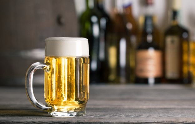 Light Beer | How To Size Out Your Thanksgiving Calories