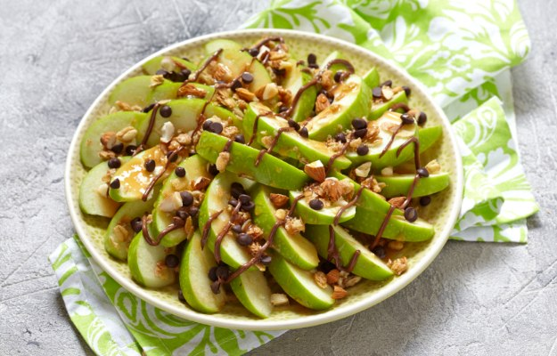 Apple Nachos | Weight Loss Recipes for Every Meal