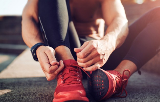 Running Shoes | Cool Gift Ideas for Fitness Enthusiast