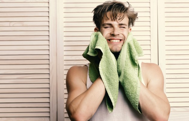 Face Towel Set | Cool Gift Ideas for Fitness Enthusiast
