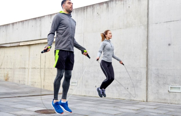 Jump Rope | Cool Gift Ideas for Fitness Enthusiast