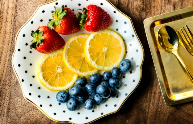 Fruits   What To Eat Before A Workout To Boost Muscle Pumping Energy